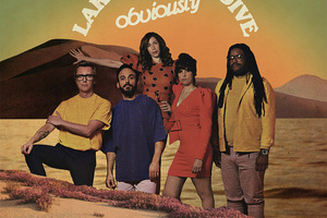 Lake Street Dive『Obviously』、Whitehorse『Modern Love』 〜エンジニア今本 修's ディスク・レビュー