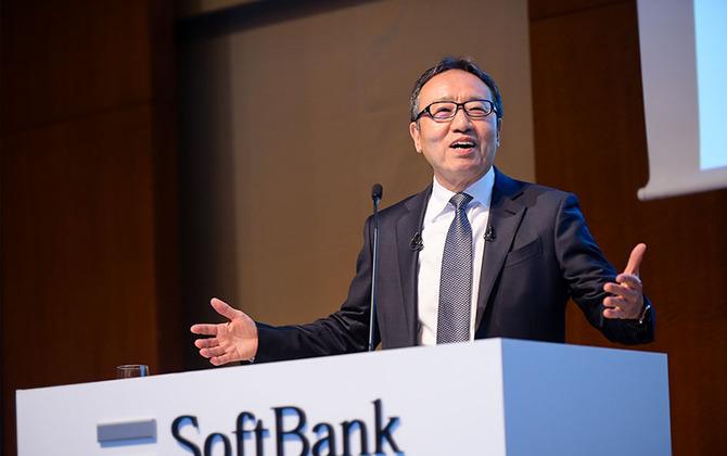 収益源の多様化によって、さらなる成長へ。 ーソフトバンク株式会社 2020年3月期 第2四半期 決算説明会レポート