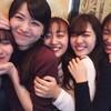 ℃-uteメンバーが集まって「℃-ute会」開催!!