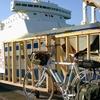 自転車×オーシャン東九フェリーの利用ポイント!