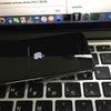 iPhone 5sをiOS 10.2からiOS 10.2に復元する。