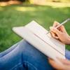 #61【ストレスフリー】もやもやからの脱出方法。気分が晴れない時に「書く」ことのススメ。