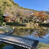 聖天池(和歌山県岩出)