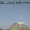 薩摩硫黄島では振幅の小さい火山性地震が急増!噴火警戒レベルは2が継続!