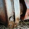 錆びついた耕運機のドレンボルト 最終決戦