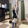 6歳児の息子とガチンコ勝負