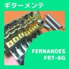 FERNANDES ヘッドクラッシャー FRT-6G