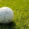 サッカー基礎 ボールを蹴るときに意識すること
