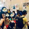 府省庁連携イベント「こども霞が関見学デー」にてパネル展示をしました!