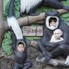 お正月休み最終日、王子動物園に行ってきた!*α9×TAMRON 28-75mm*