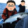 伊勢湾 ジギング (2019/1/14)