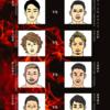 RIZINバンタム級トーナメント2021 ニ回戦の対戦カードが決定!