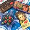 ロシアのお菓子