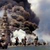 1945年5月11日 『警察別動隊の沖縄脱出』