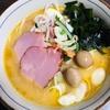自宅で食べる青森のご当地グルメ『味噌カレー牛乳ラーメン』!