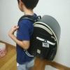 4月から小学1年の次男と登校練習をしよう!通学路を一緒に歩いて危険チェック!