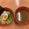 スシロー 魚介豚骨つけ麺 :静岡県静岡市