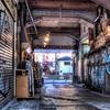 神戸元町物語 高架下「来々亭」
