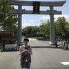 広島の話 (3) Through ①