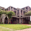 沖縄本島の隠れた名所 名護市役所