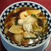 【千葉】柏駅『知味斎』で広東麺を食べた。
