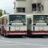またもやさよなら関東バスのみつどあしゃ!
