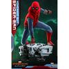 【スパイダーマン】ムービー・マスターピース『スパイダーマン ホームメイドスーツ』1/6 可動フィギュア【ホットトイズ】より2021年2月発売予定♪