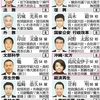 【きりぬき】第3次安倍改造内閣が発足 - 2015.10.7
