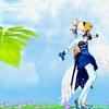 ◆花ことば ブルーデイジー◆
