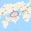 【香川県民】は神戸へ行くと方角が分からなくなっちゃう件