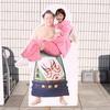 両国国技館で相撲