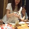 送別会/スマイル歯科 2014/9/3