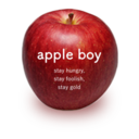 Apple BOY
