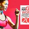 明日!名古屋ウィメンズマラソン2018チャリティーエントリー!