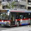 9/30 大蔵で東急バス