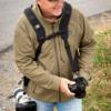 カメラスホルスターと速写ストラップはどちらが使いやすい?