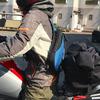 【ガジェット系バイク乗り必見】TANAXのデジバッグプラス ワンショルダーバックは現代のツーリングの必須アイテム