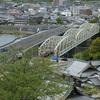 名鉄ハイキング 犬山検査場と日本モンキーパークその6