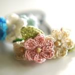 かぎ編みの編み図ブログが変わりました!