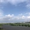 【大阪】淀川河川公園、旧神崎川分岐点跡〜新大阪を散歩