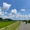 自転車旅 2021 能代市~青森市 その①