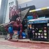 メキシコ カンクン 「クリスタル グランド プンタ カンクン」ホテル 周辺 ショッピング