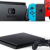【2020年春版】PS4やSwitchなどのゲーム機の選び方について