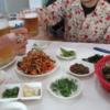 【プサン旅行】大辺港(テピョンハン)と機張市場でカニを食す