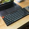 ロープロファイルメカニカルキーボード - Keychron K3 購入