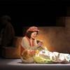 オペラ『ロはロボットのロ』の公演は 明日!
