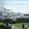 長野県諏訪市 立石公園に行ってきました 2016.9.30