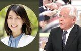 「田崎史郎が久兵衛の寿司が出てると発言」はデマ:塩村あやか議員が拡散