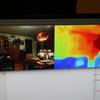 Jetson TX1+Openframeworks + ZED で人物認識しながら距離を測定する。