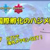 【ポケモン剣盾】国際孵化を始めるなら今!GTSで海外産をゲット!【ポケモンHOME】
